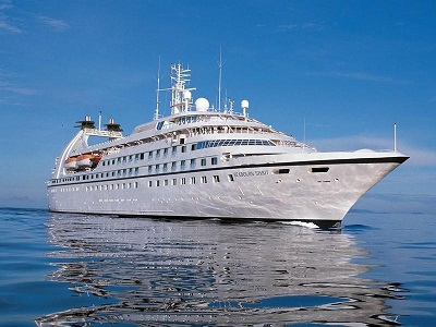 Windstar Star Breeze escursioni crociere