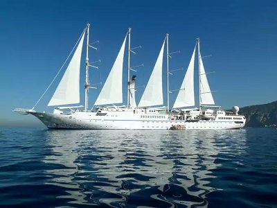 Windstar Wind Star escursioni crociere