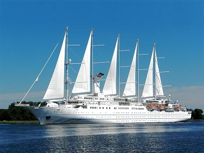 Windstar Wind Surf escursioni crociere