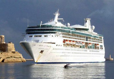 escursioni crociere rhapsody of the seas