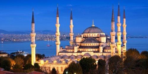 Escursioni crociere nel Mediterraneo orientale