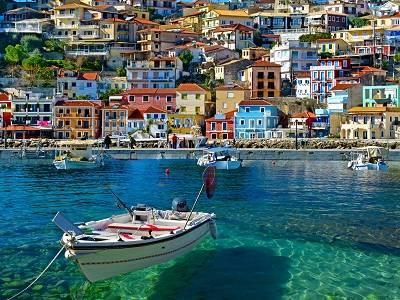 escursioni crociere isole greche