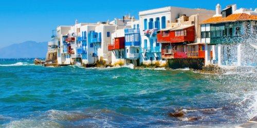 escursioni per crociere nel Mediterraneo occidentale