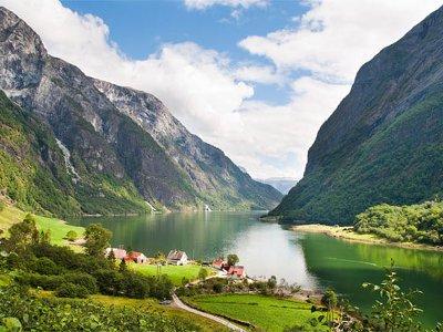 escursioni per crociere nei fiordi norvegiesi