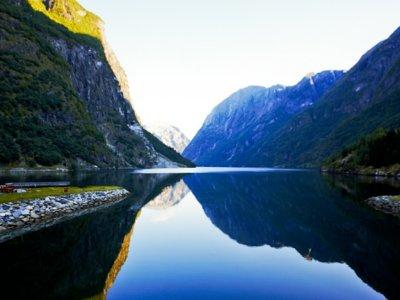 escursioni per crociere nei fiordi di Norvegia