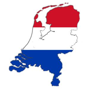 escursioni crociere mappa olanda