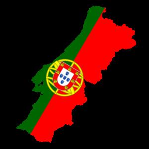 escursioni crociere mappa portogallo