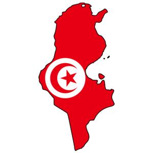mapa de tunisia escursioni crociere