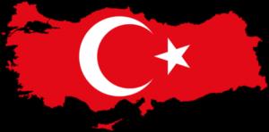 escursioni crociere mappa turchia