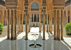 escursioni crociere granada alhambra