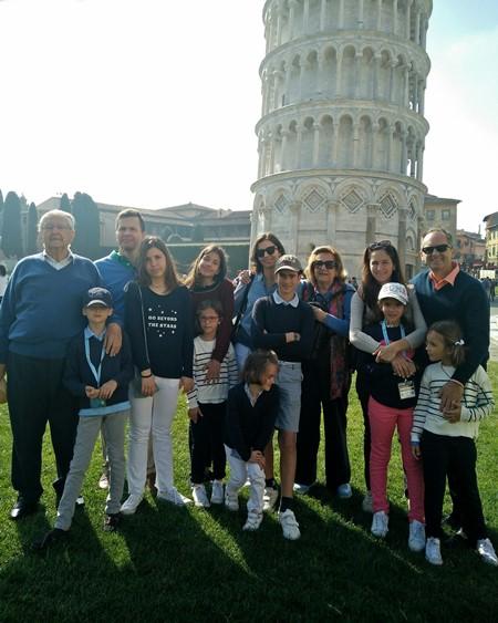 escursioni crociere personalizzate famiglia