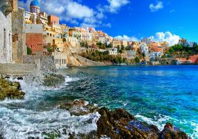 Escursioni Corciere Montenegro Grecia